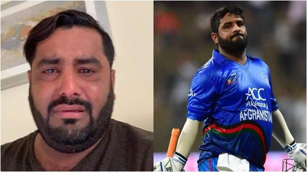 Mohammad Shahzad, अब अफगानिस्तान के लिए क्रिकेट नहीं खेल पाएंगे मोहम्मद शहजाद, बोर्ड ने खत्म किया कॉन्ट्रैक्ट