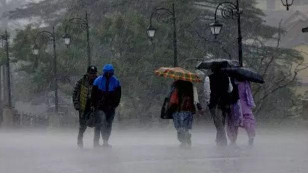 monsoon, मानसून ने केरल में दी दस्तक, दिल्ली पहुंचने में होगी देरी