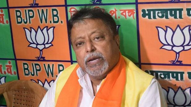 BJP TMC violence west bengal, टीएमसी के गुंडों ने हमारे 4 कार्यकर्ताओं को मारा, बीजेपी ने ममता बनर्जी पर साधा निशाना