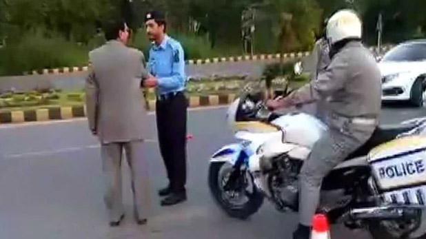 , इफ्तार पार्टी में पाकिस्तान ने लगाया अड़ंगा, भारत ने जताया विरोध