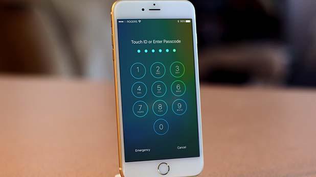 Smartphone lock, फोन लॉक करने के तरीके से पता चल सकती है आपकी उम्र