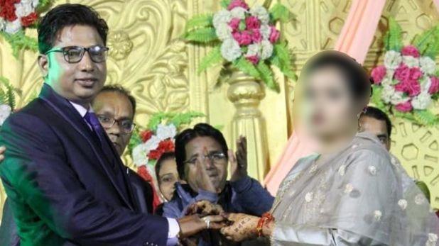 शादी, माता-पिता, रिश्तेदार और बाराती सब फर्जी.. युवती को ब्याह ले गया तीन बच्चों का पिता