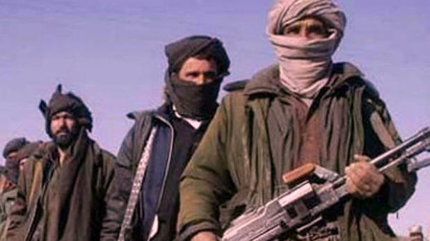 Terrorists, ये हैं कश्मीर में सक्रिय टॉप 10 आतंकी, गृह मंत्रालय ने जारी की है लिस्ट