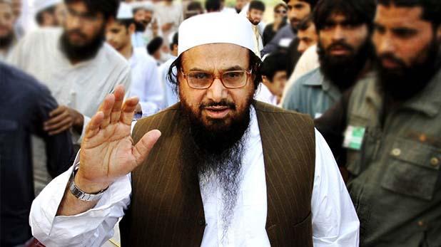 Hafiz Saeed, VIDEO: हाफिज सईद की गिरफ्तारी के बाद पाकिस्तान में अहम बैठक, सेना प्रमुख से मिले PM इमरान खान