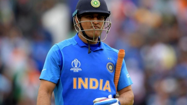 MS Dhoni Retirement News