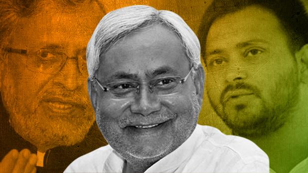Nitish Kumar Bihar Crime, सुशासन का 'मर्डर' हुआ तो 'विकास पुरुष' की छवि लेकर क्या करेंगे नीतीश कुमार