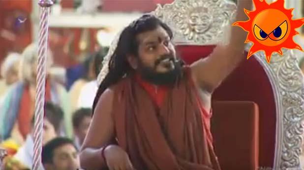 Swami Nithyananda, विज्ञान की धज्जियां उड़ाते प्रसिद्ध 'वैज्ञानिक' स्वामी नित्यानंद के 5 Videos देखिए, नहीं रुकेगी हंसी!