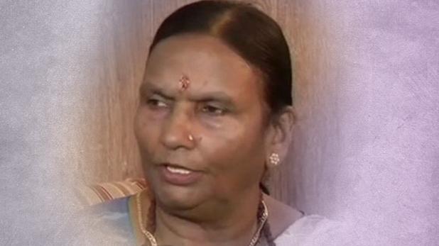 rama devi profile azam khan, रमा देवी के संघर्ष की दास्तान, जब श्रीप्रकाश शुक्ला ने पति को AK-47 से किया था छलनी