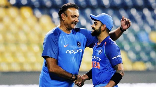 Ravi Shastri, Ravi Shastri news, team india coach, virat kohli, virat kohli news