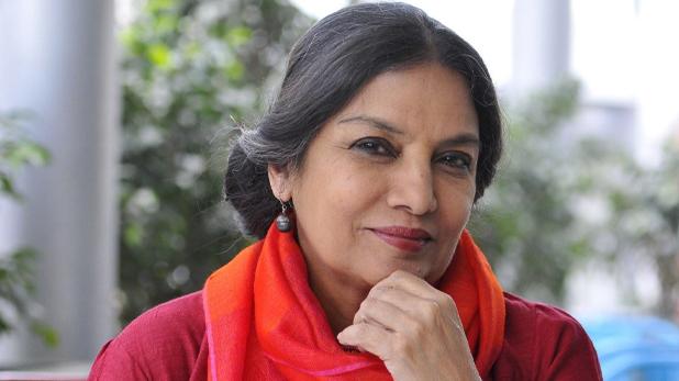 Shabana Azmi, जो सरकार की आलोचना करता है उसे एंटी-नेशनल करार दे दिया जाता है: शबाना आज़मी