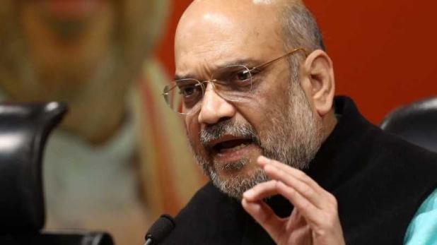 Amit Shah, 1947 में नेहरू न करते युद्धविराम तो PoK का अस्तित्व ही नहीं होता: अमित शाह