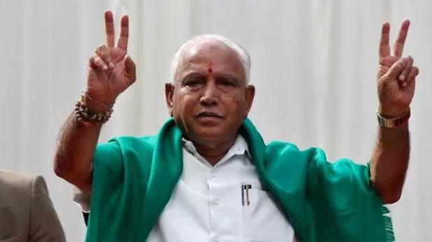 सीएम येदियुरप्पा, येदियुरप्पा ने कर्नाटक को दिए तीन डिप्टी सीएम, विभागों का हुआ बंटवारा
