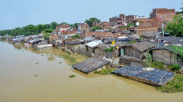 flood situation mp