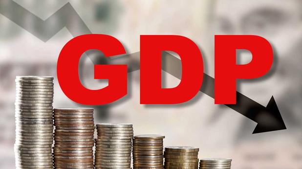 Moody's report, मार्च में 2.5%, अप्रैल में 0.2%  और अब Moddy's ने भारत की GDP ग्रोथ का अनुमान 0% लगाया