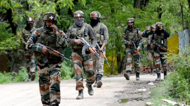 Infiltration bid foiled along LoC, Jammu Kashmir: कुपवाड़ा में बड़ी साजिश नाकाम, सेना ने दो घुसपैठियों को मार गिराया
