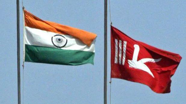 आर्टिकल 370, जम्मू कश्मीर: पहले फहरता था राज्य का झंडा, आर्टिकल 370 हटा तो सचिवालय पर लहराया तिरंगा