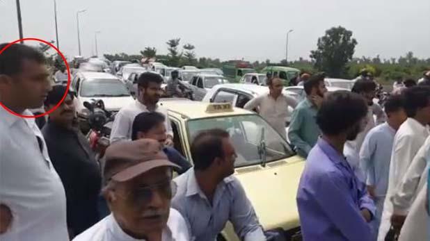 Narendra modi, जब कश्मीर के लिए जबरदस्ती खड़े किए गए पाकिस्तानी ने कहा- 'मोदी तो ऊपर से गुजर जाएगा'