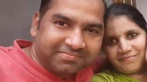 चाकू, सुबह-सुबह हुई लड़ाई, किचन से चाकू लाकर पत्नी ने पति पर किए 11 वार, फिर काटा गला