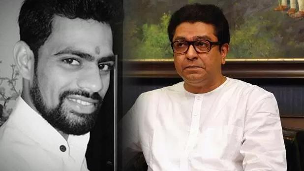 ED Notice to Raj Thackeray, राज ठाकरे को ED का नोटिस आया, FB पर पोस्ट लिख MNS कार्यकर्ता ने खुद को लगा ली आग