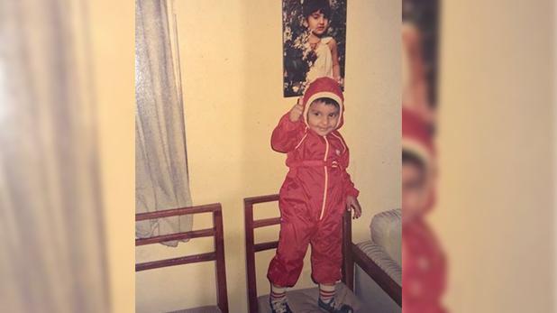 Ranveer childhood photo viral, बचपन में ऐसा दिखता था ये बॉलीवुड एक्टर, फोटो देखकर नहीं पहचान पाओगे