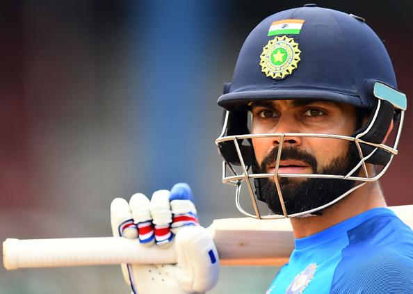 Captain Virat Kohli, अपनी ही टीम पर क्यों आग बबूला हुए विराट कोहली ?