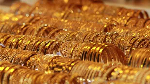 Gold Silver Price, 40 हजारी हुआ 24 कैरट सोना, 46 हजार पार पहुंची चांदी