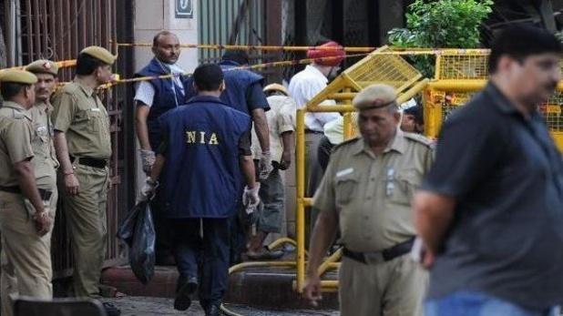 NIA officers Transferred, एनआईए के तीन अधिकारी ट्रांसफर, टेरर फंडिंग मामले में 'ब्लैकमेलिंग' का आरोप