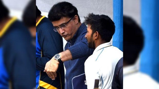 सौरभ गांगुली, सौरभ गांगुली भी बनना चाहते हैं भारतीय टीम के कोच, लेकिन इस शर्त पर