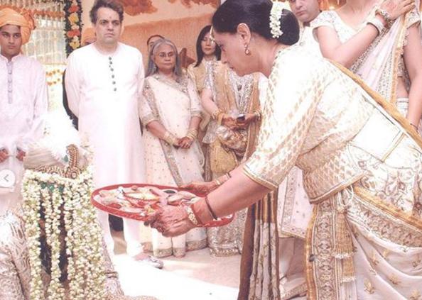 Aishwarya rai bachchan, ऐश्वर्या राय के बेबी शॉवर की अनसीन फोटोज, अब हो रहीं वायरल