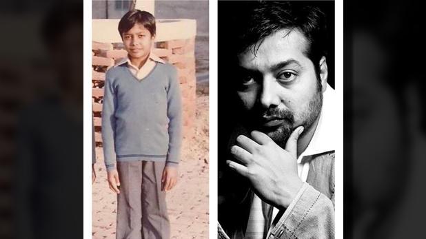 Anurag Kashyap Birthday, बचपन में ऐसे दिखते थे अनुराग कश्यप, सोशल मीडिया पर वायरल हुई फोटो