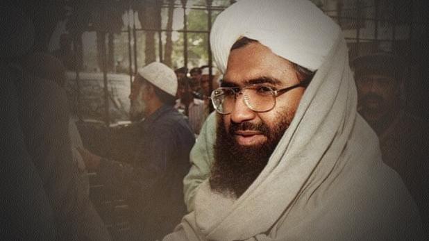 मसूद अजहर, मसूद अजहर ने फिर उगला भारत के खिलाफ जहर, कहा- कश्मीरी मुसलमानों को मार रहा दुश्मन