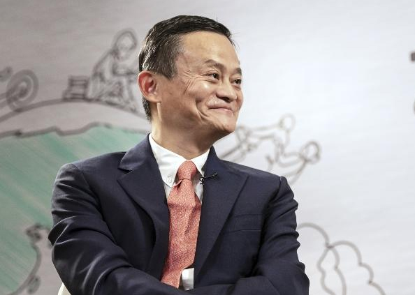 Jack Ma, Jack Ma Images, Jack Ma Photos, Jack Ma Profile
