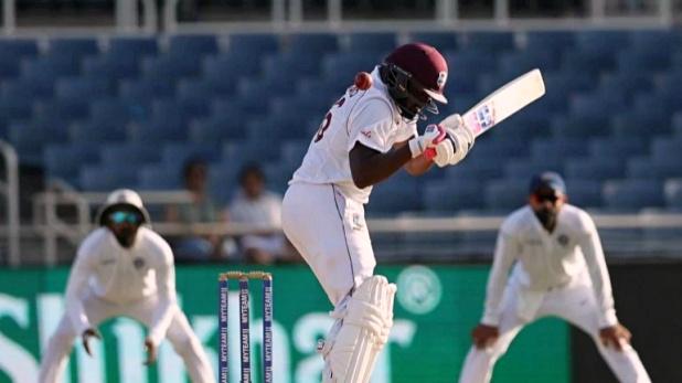 Cricket Record, 132 साल के क्रिकेट इतिहास में पहली बार, वेस्टइंडीज के लिए दूसरी पारी में 12 खिलाड़ियों ने की बल्लेबाजी