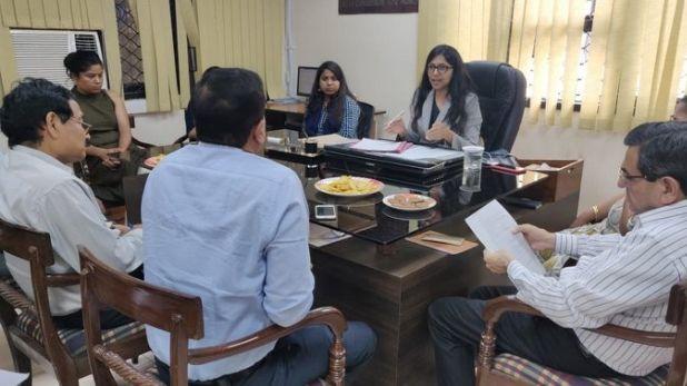 पीड़िता, दिल्ली की अदालत ने महिला आयोग को दिया आदेश, उन्नाव रेप पीड़िता को मुहैया कराएं घर