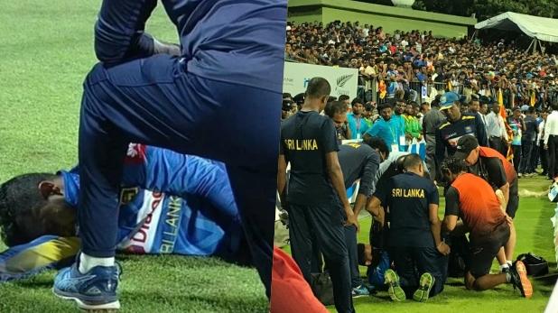 Kusal Mendis arrested, कार एक्सीडेंट में बुजुर्ग की मौत के बाद श्रीलंकाई विकेटकीपर कुसल मेंडिस गिरफ्तार