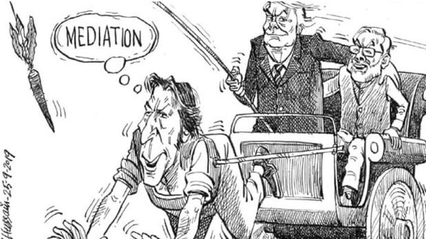 इमरान खान कार्टून