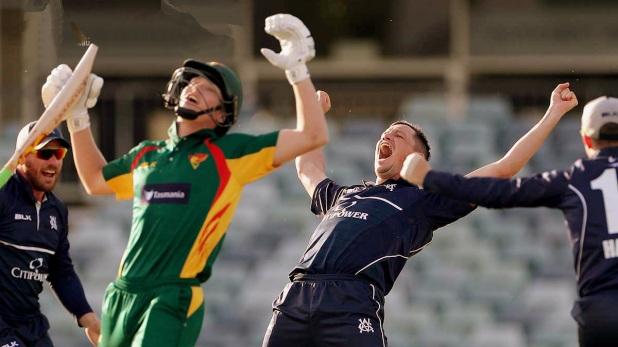 Marsh Cup, 12 रन बनाने में टीम ने गंवाए 6 विकेट, मैच के नतीजे से सब हैरान