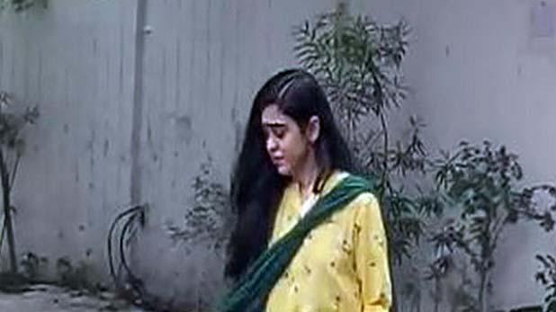 Aishwarya Rai was beaten in Rabri Niwas, Exclusive: तेज प्रताप की सास पूर्णिमा राय ने कहा, 'राबड़ी निवास में ऐश्वर्या से हुई मारपीट, छीने गए गहने'