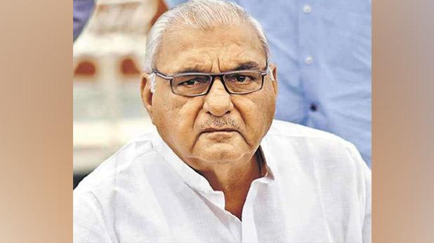 Bhupinder Singh Hooda, 'बागी' तेवर के बाद क्या पार्टी से अलग होकर चुनाव लड़ेंगे भूपेंद्र हुड्डा? दिल्ली में आज अहम बैठक