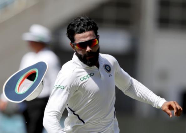 India West Indies, IND vs WI: भारत ने 2-0 से किया वेस्टइंडीज का सफाया, 257 रनों से जीता दूसरा टेस्ट मैच, देखिए तस्वीरें