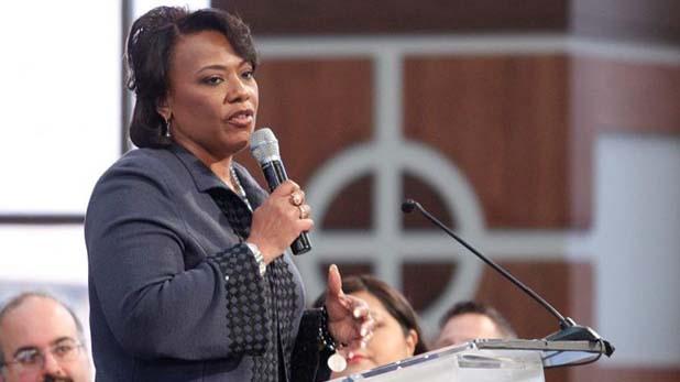 Martin Luther King, मार्टिन लूथर किंग की बेटी का फेसबुक को जवाब: दुष्प्रचार के कारण हुई थी सोशल लीडर की हत्या
