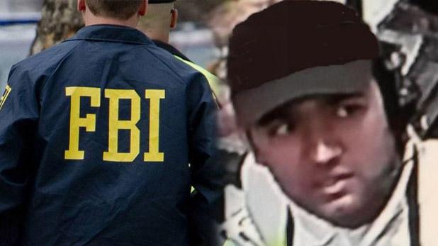 Bhadresh Kumar Patel, FBI, भद्रेश कुमार पटेल, एफबीआई