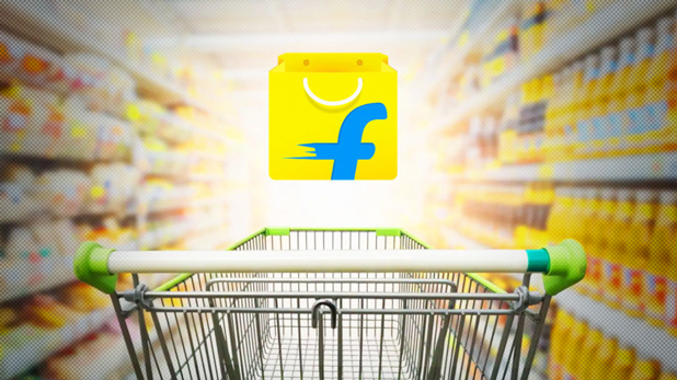 flipkart to start selling food