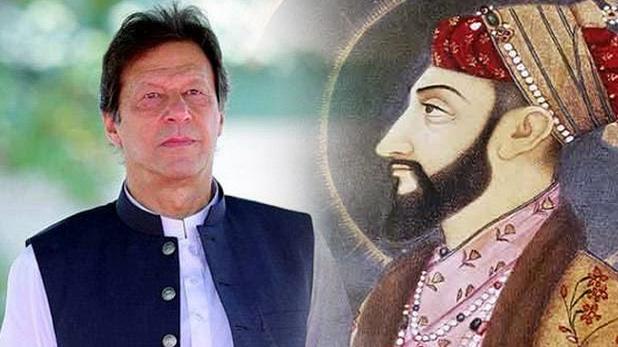 imran khan, imran khan and Aurangzeb, Aurangzeb truth, Aurangzeb GDP, mughal economy, Aurangzeb Era