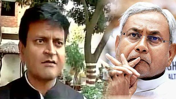 Ajay Alok, BJP तो बेगानी, अब अपने भी कर रहे सितम; बिहार में नीतीश कुमार की मुश्किलें नहीं हो रही हैं कम