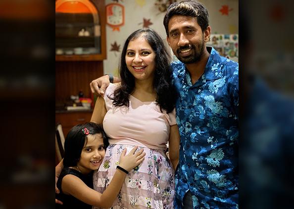 Wriddhiman Saha, पापा बनने वाले हैं दुनिया के बेस्ट विकेटकीपर ऋद्धिमान साहा, इस तरह शुरू हुई थी लव स्टोरी