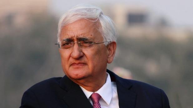 salman khurshid, salman khurshid congress, सलमान खुर्शीद