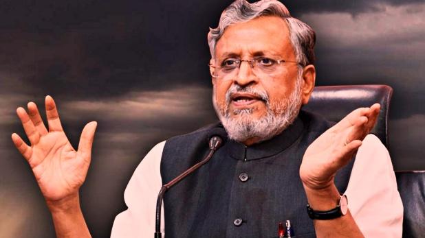 Bihar Deputy CM Sushil Modi on migration, बिहार: पलायन पर बोले डिप्टी CM सुशील मोदी- ज्यादा आय के लिए देश-प्रदेश से बाहर जाना पलायन नहीं