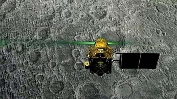 chandrayaan-2, चांद पर ऑर्बिटर ने सोडियम, आयरन सहित 6 तत्व खोजे, इसरो ने दी जानकारी