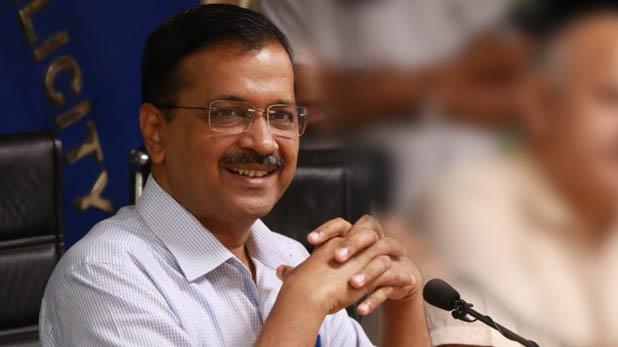 arvind kejriwal, delhi minimum wage
